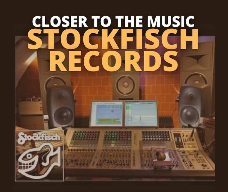 audiophile record label stockfisch records