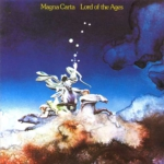 Audiophile Album: Magna Carta - Lord of the Ages