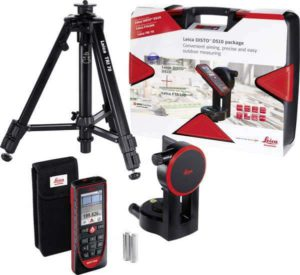https://audiophileacademy.com/wp-contusing a laser rangefinder with tripod for easy and exact loudspeaker placement