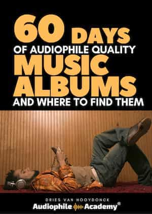 Audiophile Albums - Free Music Discoveries
